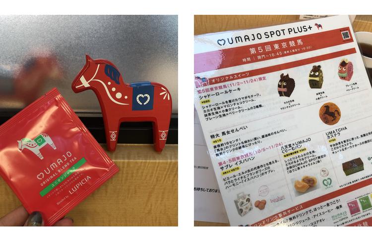 【週末お出かけ】有馬記念まであと6日!アナタもUMAJOデビュー<前編>_8