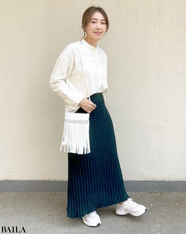 徳山仙恵さん