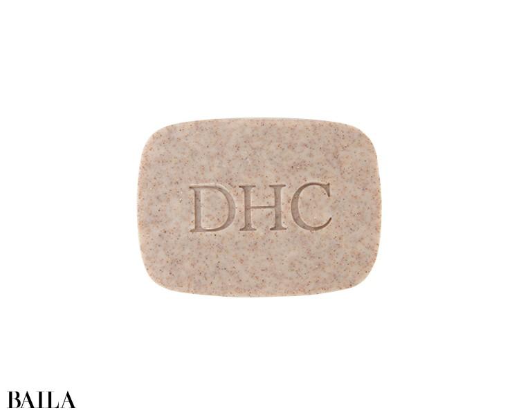 DHCのフットスムースソープ