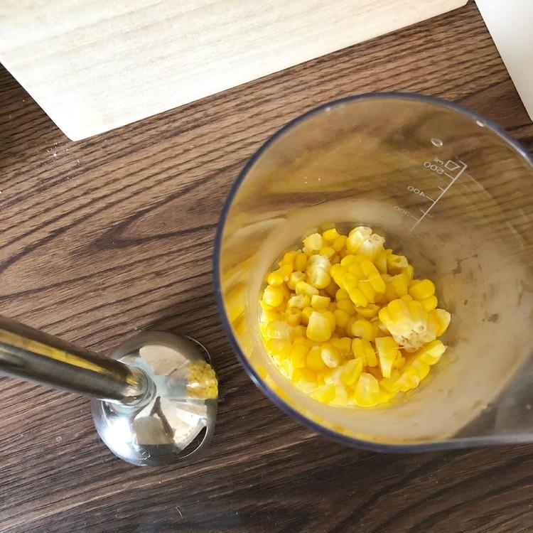 相葉マナブの簡単に作れる《とうもろこしアイス》が絶品‼︎_2