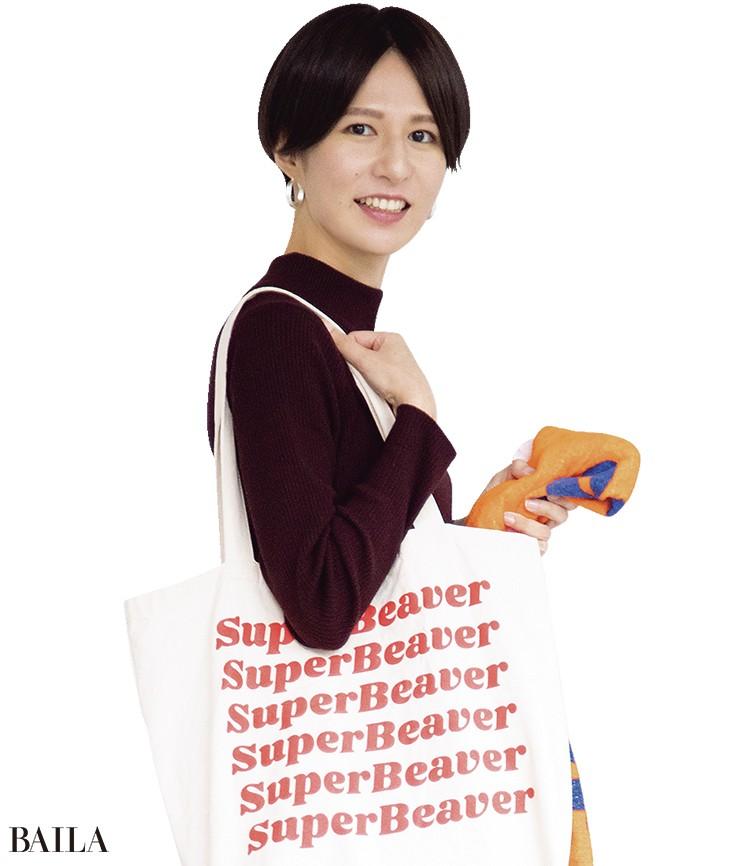 佐々木茉澄さん(33歳・アルバイト)
