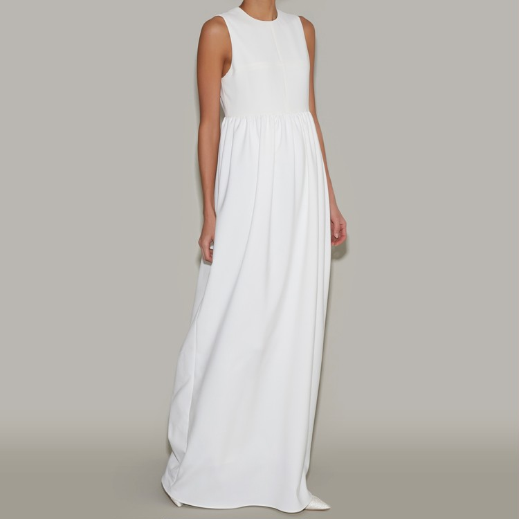 【YOKO CHAN】挙式の思い出がずっと続くウェディングドレスをご紹介♡_3