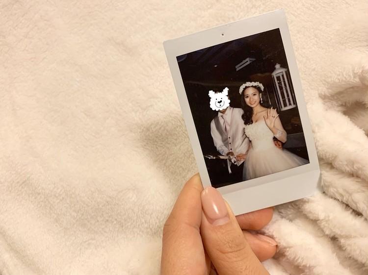 【私事ですが結婚4年目を迎えました♡】_5