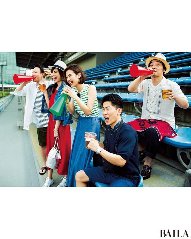 ビールを片手に夏を満喫できる、あの球団のスペシャルイベント7_1