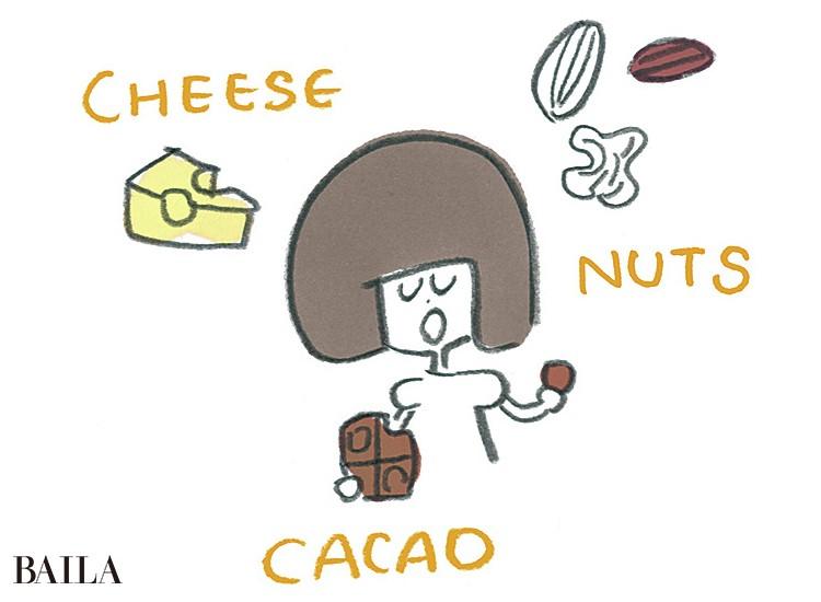 【NO!糖化習慣4】ちょこちょこ食べで ドカ食いを防止