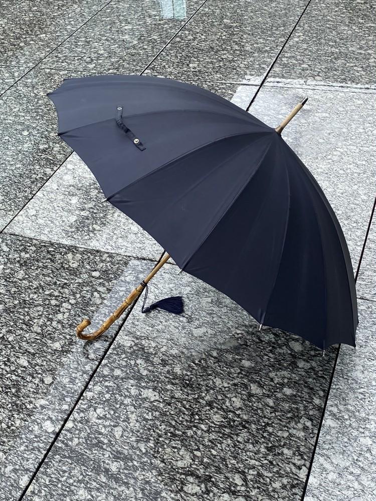 長く使えて愛せる名品。前原光榮商店の傘【エディターのおうち私物#162】_4