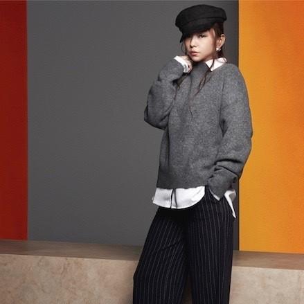 【大争奪戦開催中★】安室奈美恵×H&Mコラボ第2弾23アイテムをおさらい_2_24