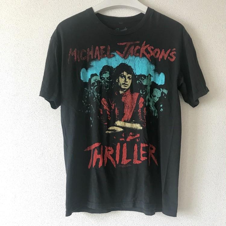 マイケル・ジャクソンの命日に考える【ロックTシャツ】大人の選び方。_1_3
