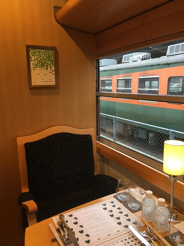 レトロ可愛い鉄道「ろくもん」で楽しむ信州ワイン&フレンチ_4_3