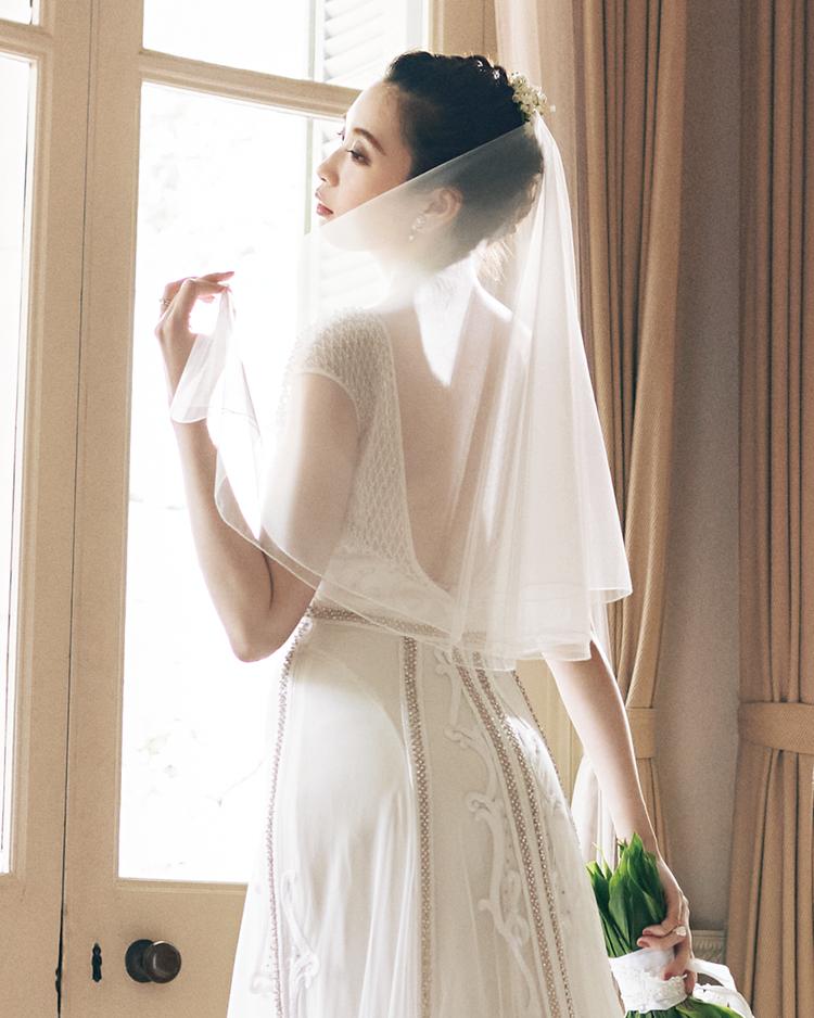 30代花嫁がもっと輝く!スタイリスト 室井由美子さんPresents 【ノバレーゼ10のウエディングドレス VOL. 5】_2