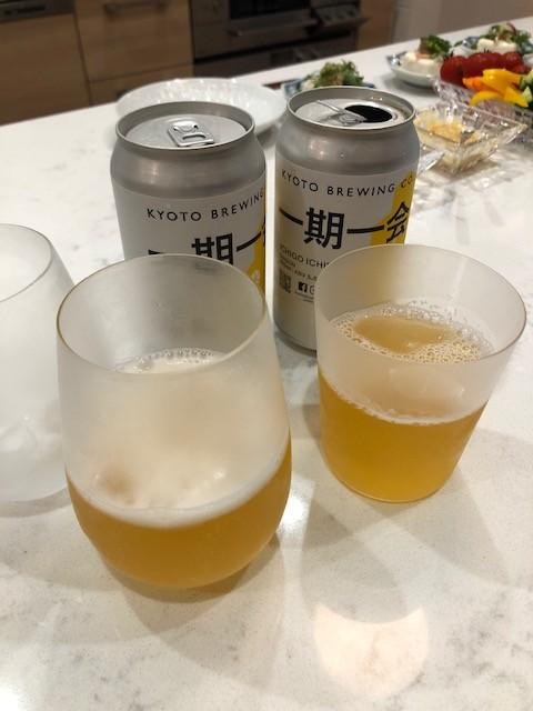 蒸し暑い夏にぴったりな京都発クラフトビール「一期一会」【30代に幸せをくれるものvol.59】_2