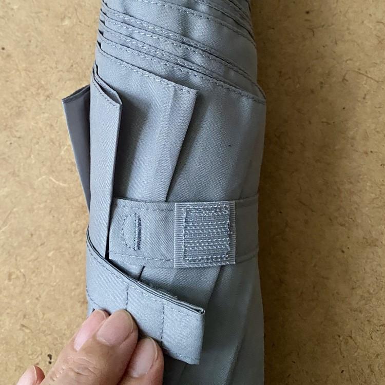 ¥1500プチプラ隠れ名品【ユニクロ(UNIQLO)】軽量&丈夫な折りたたみ傘「コンパクトアンブレラ」が大人気の理由_15