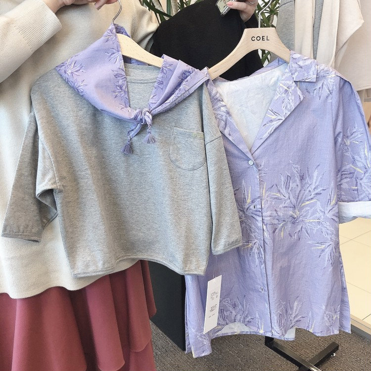 【COEL 2020 Summer Collection】_13
