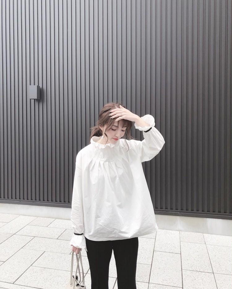 【ECサイトでプチプラ春のブラウス4選♡】_8