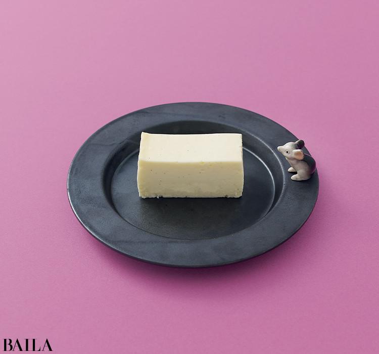カフェの店主が作る唯一無二の味【abekiのホワイトチョコレートのチーズケーキ】