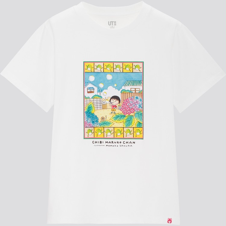オール¥990+税【ユニクロ(UNIQLO)マンガUT)】りぼん&ヤングジャンプコラボTシャツ発売スタート♡_3