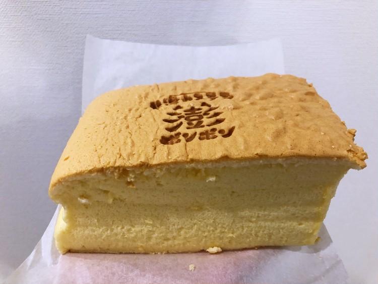 なんば&心斎橋 ふわっふわ台湾カステラ食べ比べ_11