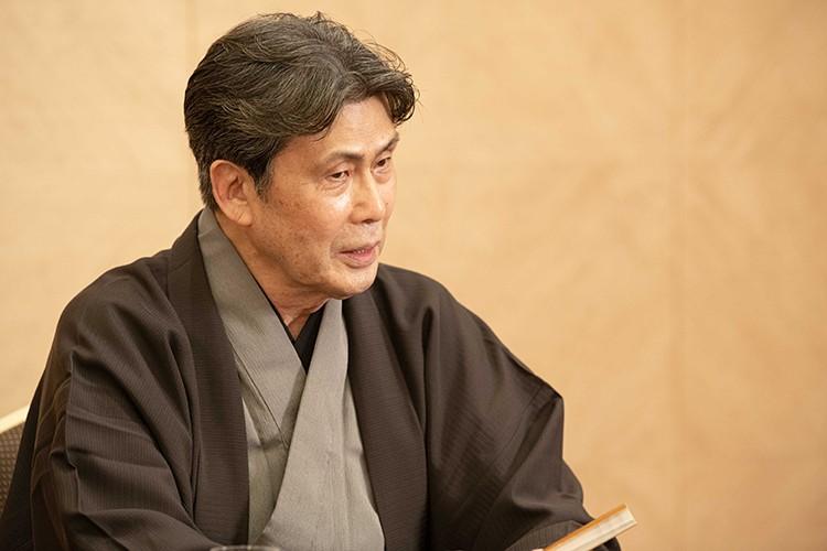 松本白鸚さんの歌舞伎座での十月大歌舞伎