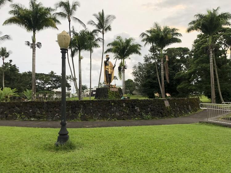 大自然の中で最高の星空が!【ハワイ島編②】_11