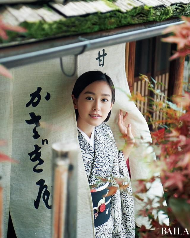 【美玲がナビする30代女子京都旅】紅葉とスイーツ、おすすめ散歩道_2
