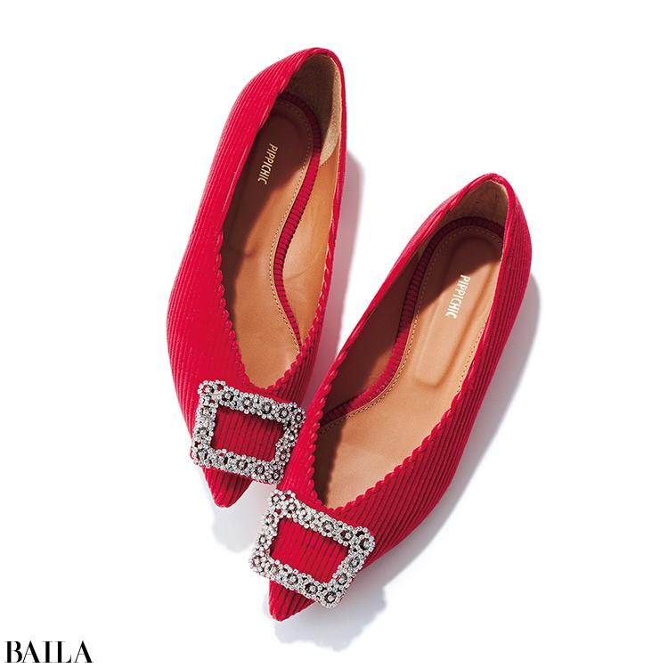 人気靴ブランド【PIPPICHIC(ピッピシック)】で見つけたNEWSな新作靴7_8