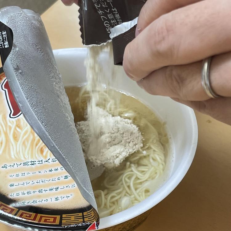 【話題】買えない人続出!完売続き、490円の一蘭カップ麺のクオリティが凄すぎた_8