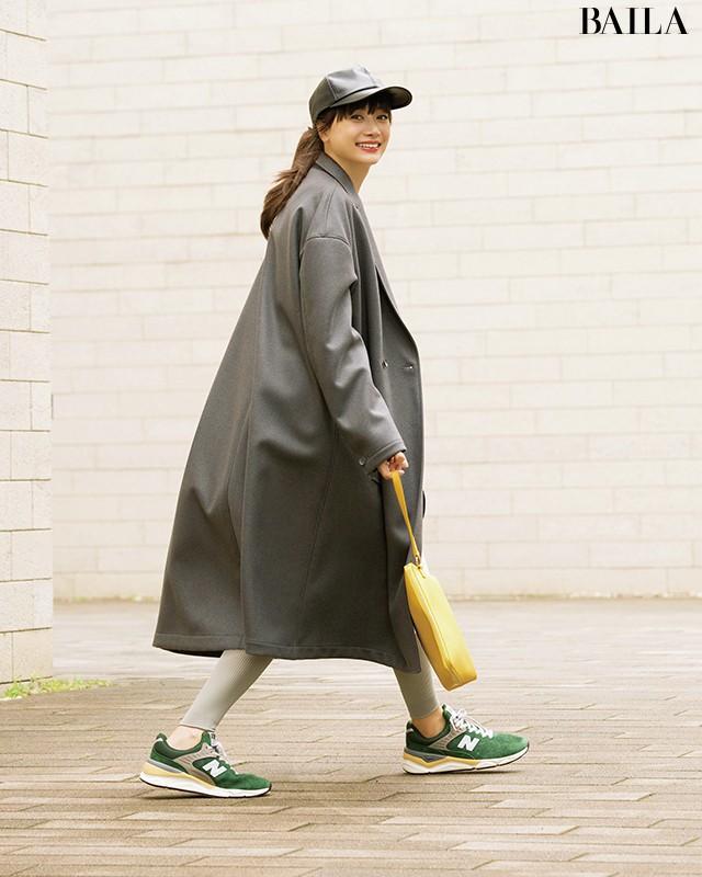 素敵なブランドの普通のコート7選【#5年先も着られるコート】_1_7
