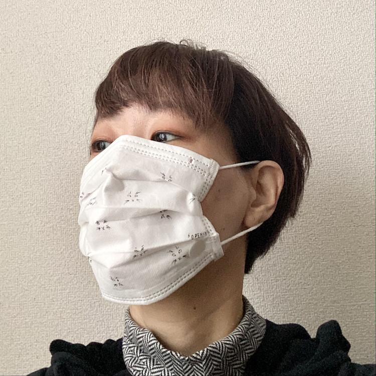 【無印良品】「マスクに貼るアロマオイル用シール」が新登場 使い方 着用感 不織布マスク