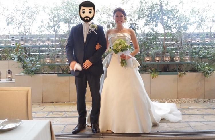 【婚BAILA】ウェディングドレスと結婚式_6