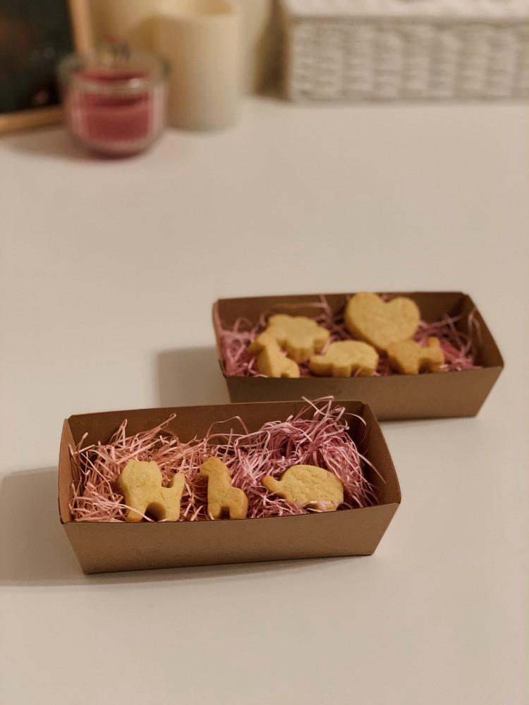 【セリア/DAISO】簡単クッキー作り_9
