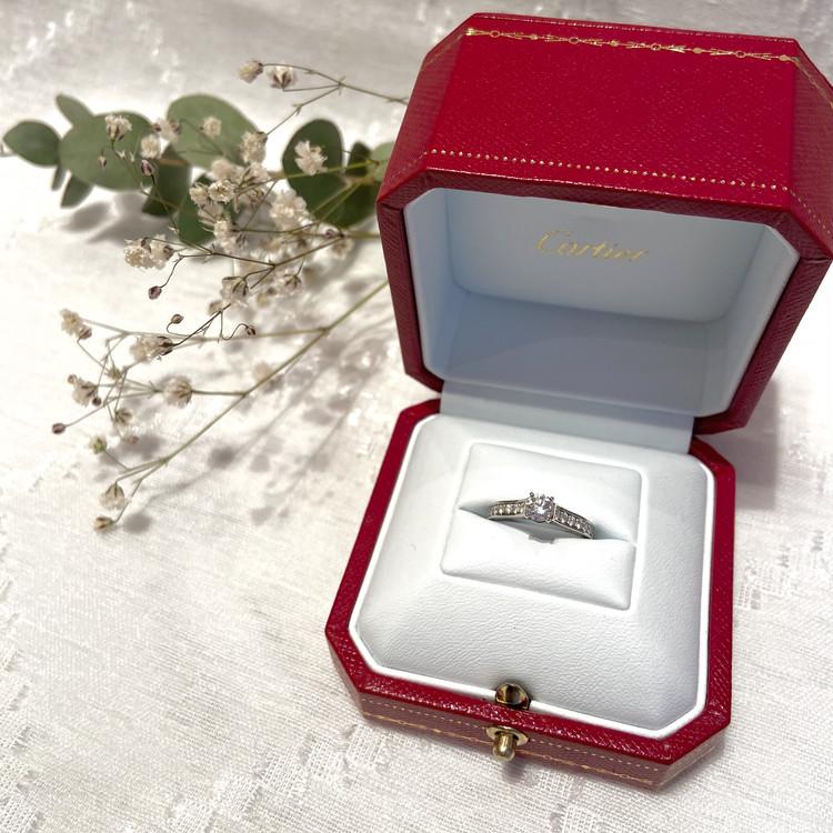 【Wedding】婚約&結婚指輪どうえらぶ?おばあちゃんになっても使いたい一生モノ選び!_2