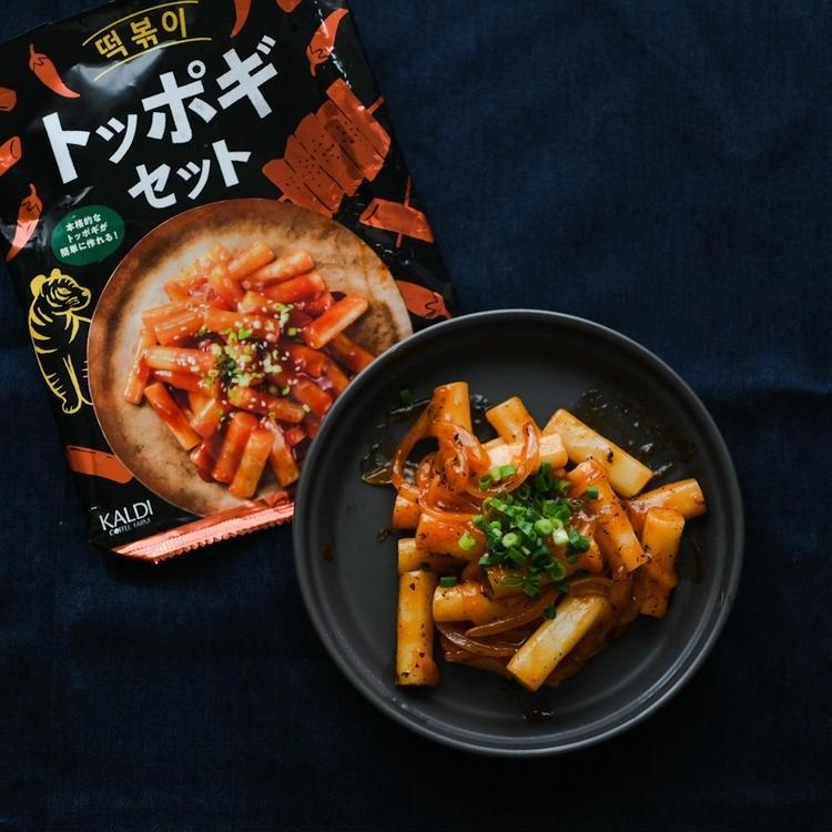【カルディ】で簡単&本格韓国料理! トッポギ、コムタンスープ、ケランチムまでおすすめ3選!
