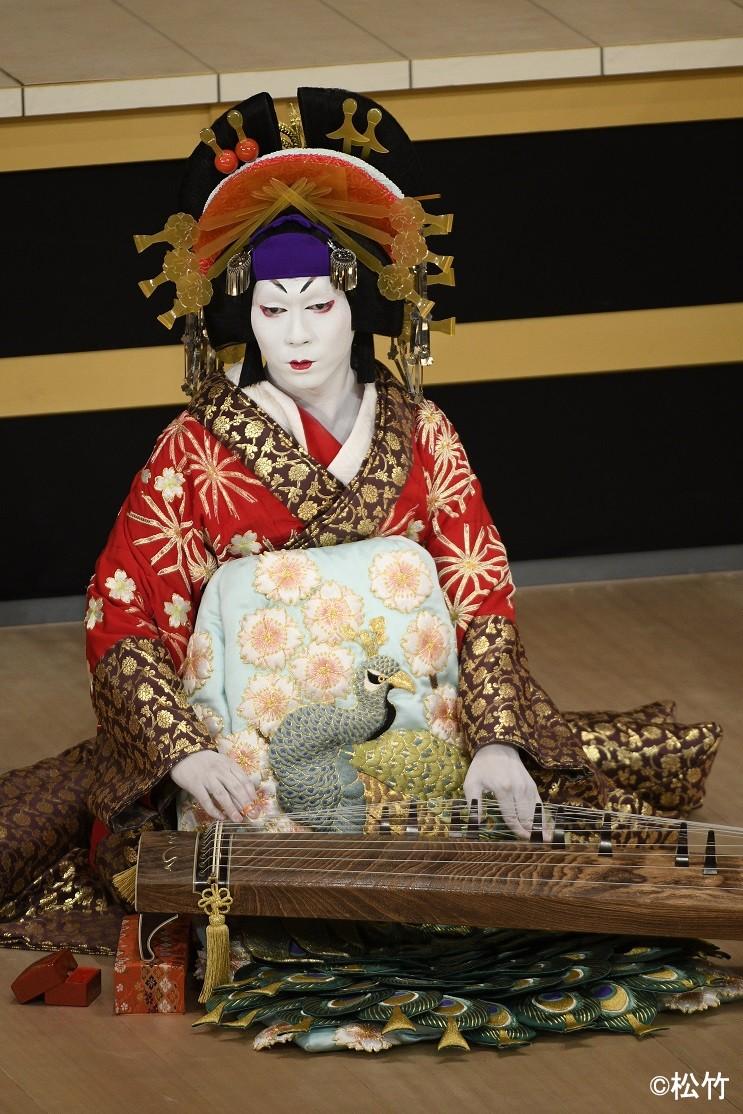 梅枝&児太郎が12月歌舞伎座で大活躍!【まんぼう部長の歌舞伎沼への誘い♯11】_8