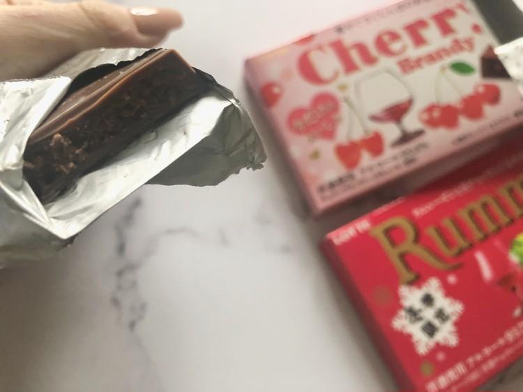 おうち時間を優雅な気持ちに♡冬季限定チョコを今年も。_5