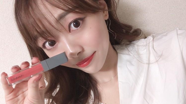 イエベ春さんにお勧め秋リップで旬顔メイク♡_4