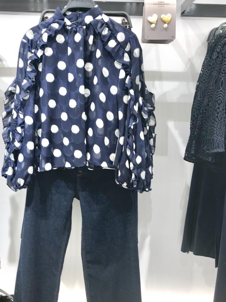 ZARAで探す秋の大人カジュアルコーデ16選【30代向けレディースファッション】_1_16