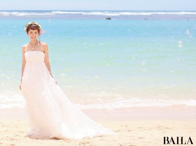 【スーパーバイラーズの花嫁ルポ】10年たっても絶対素敵な花嫁姿を拝見! _8