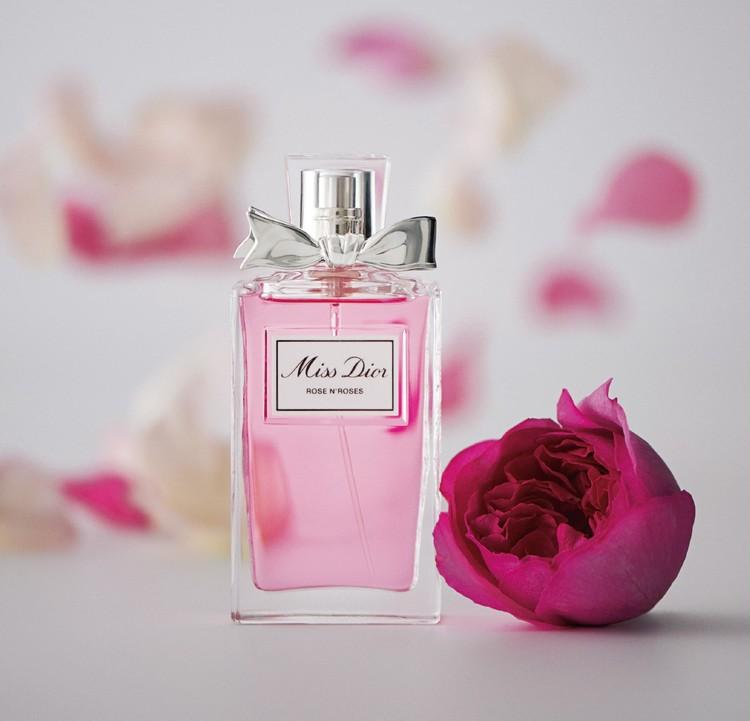 【Miss Dior】一面にバラが咲き誇る幸せの香り【新木優子×ミス ディオール ローズ&ローズ】_7