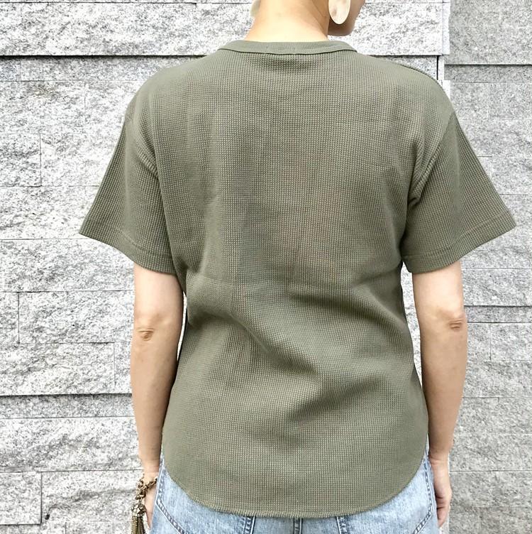 ¥990で大人女子も高見えきれい!【ジーユー(GU)】超高コスパTシャツ&トップス人気4選_8_5