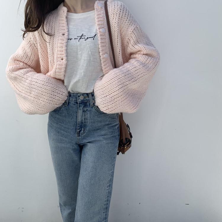 【最近の購入品】今使える羽織りとゴールドアクセが可愛い♡_4