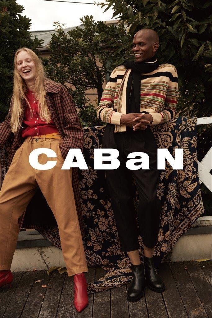 TOMORROWLAND発新ブランド【CABaN】のショップがオープン!_1
