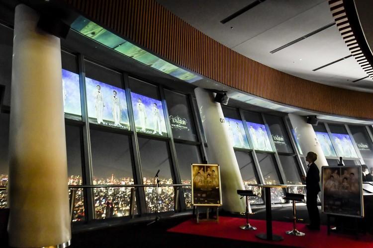 今度の休日は「宝塚歌劇 in TOKYO SKYTREE(R)」に行かなくちゃ!_3_4