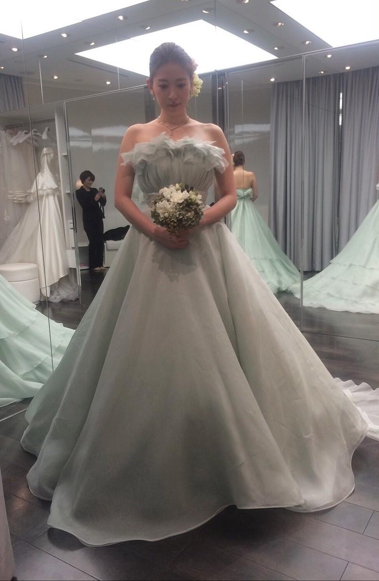 【婚BAILA】ウェディングドレスと結婚式_5