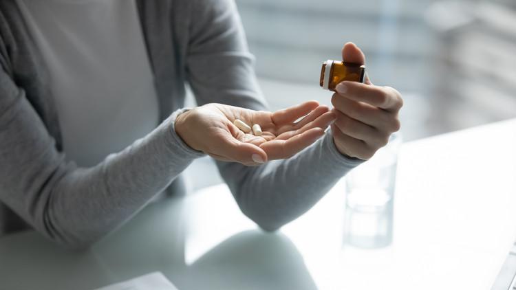 薬で生理の経血量が少なくなる?