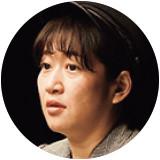 石関靖子さん