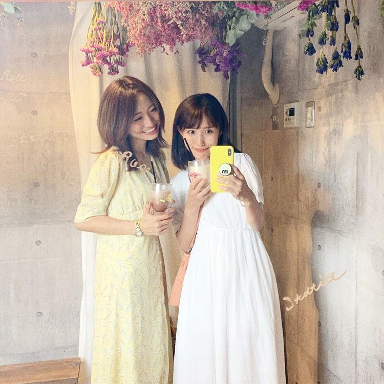 神戸のフラワーカフェ_5