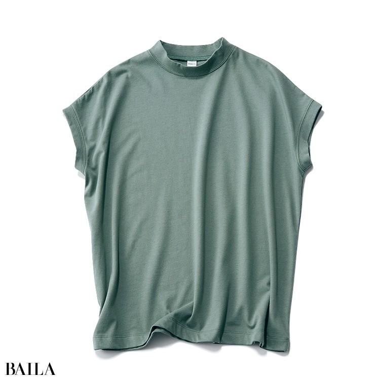 [きれい色Tシャツ]