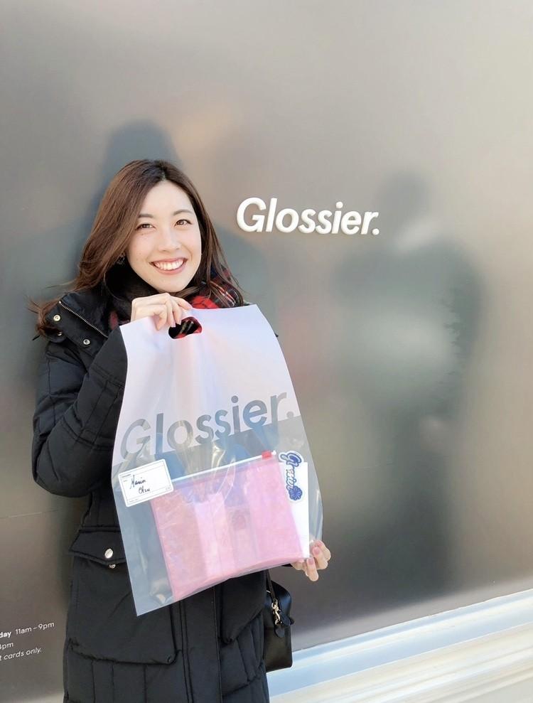 """NY発コスメ""""Glossier""""。コスパ良し・見映え良しで最強説♡_13"""