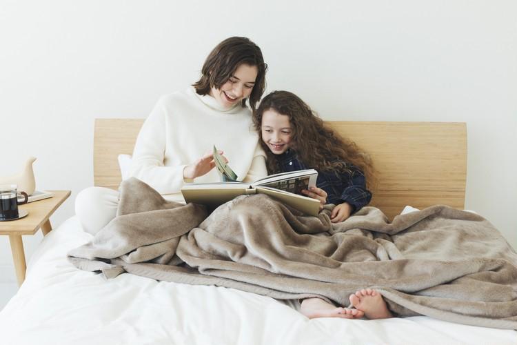 【ユニクロ(UNIQLO)】「ヒートテック毛布」が全店舗で発売スタート