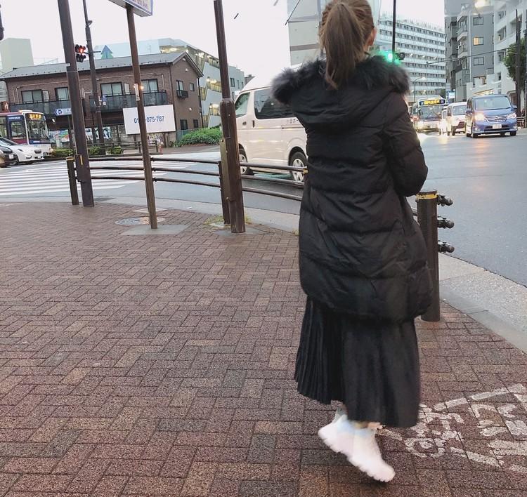BAILA12月号。甘め派「アイテム別」今季3コート紹介_8